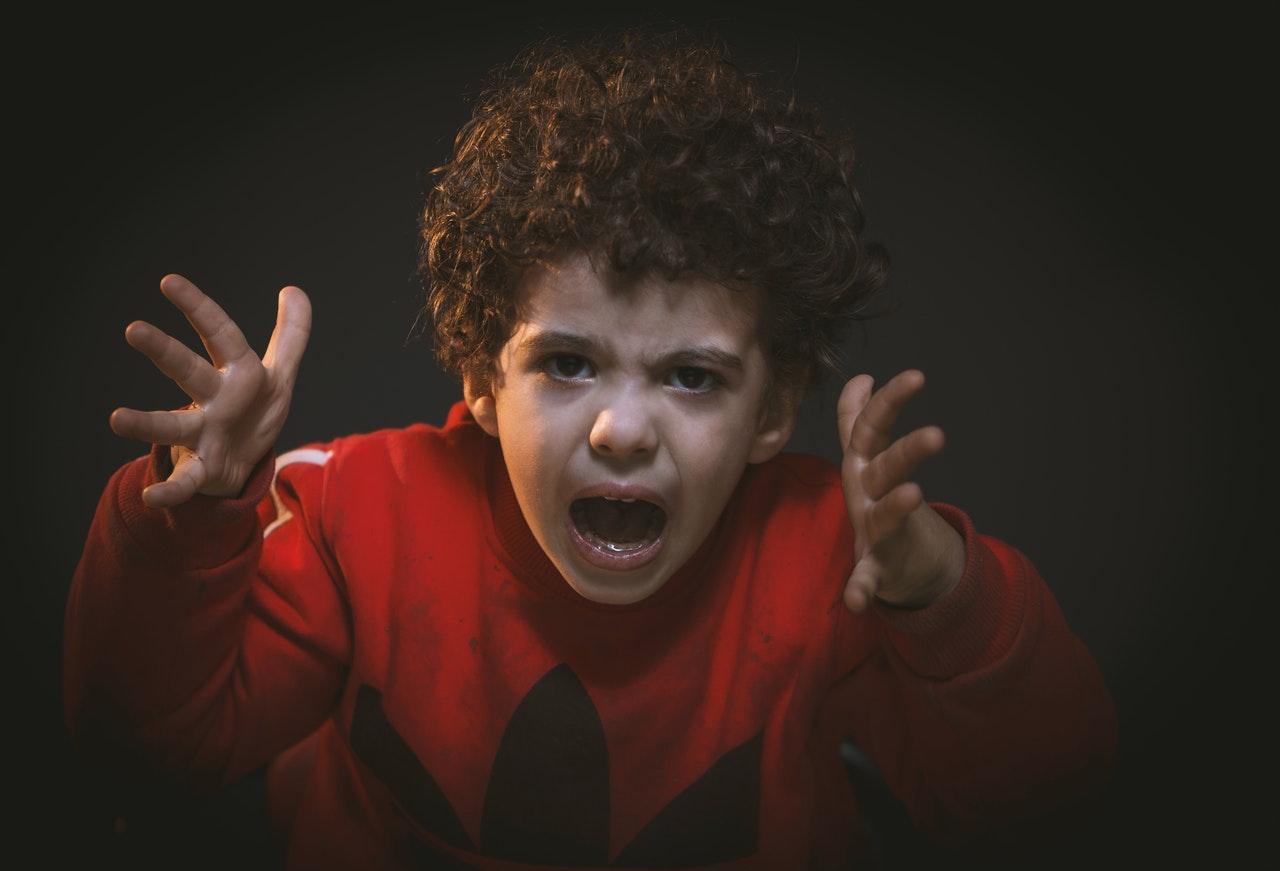 Como lidar com a impulsividade infantil